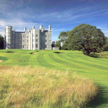 Golf Irland Reiseziele