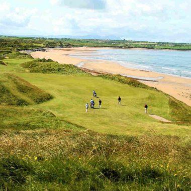 Golfplätze in Irland